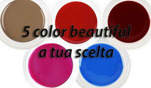 5 COLOR BEAUTIFUL (5 ml)